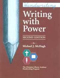 Handwriting: Writing with Power, 2nd Edition (Grade 4)