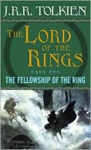 Lord of the Rings 1: Fellowship of the Ring