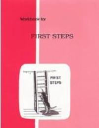 Pathway Workbook Grade 1: First Steps
