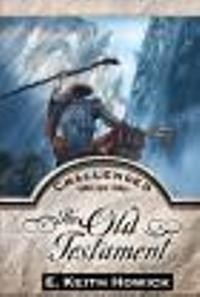 Challenged by the Old Testament