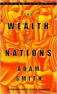 Wealth of Nations, The