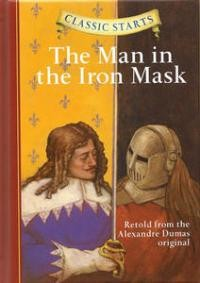 Man in the Iron Mask, (Classic Starts)