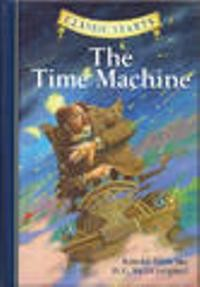 Time Machine (Classic Starts)