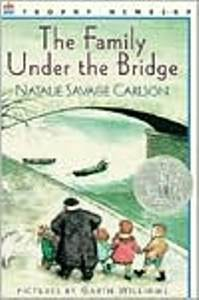 Family Under the Bridge, The
