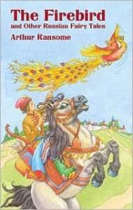 Firebird and Other Russian Fairy Tales, The