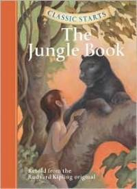 Jungle Book, The (Classic Starts)