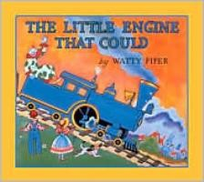 Little Engine That Could, The (Original)