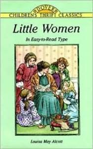 Little Women - (Children's Thrift Classic)