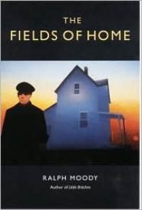 Little Britches #5: Fields of Home