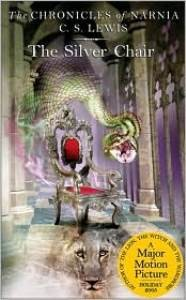 Chronicles of Narnia #6: Silver Chair, The
