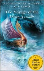 Chronicles of Narnia #5: Voyage of the Dawn Treader, The