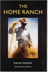 Little Britches #3: Home Ranch, The