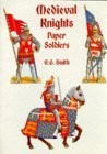 Paper Soldiers of the Middle Ages, Vol. 1 (The Crusades)