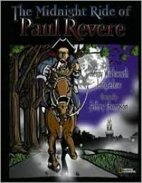Midnight Ride of Paul Revere, The