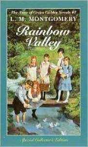 Anne of Green Gables #07 Rainbow Valley