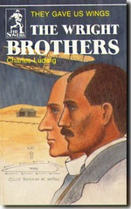 Sower: Wright Brothers: They Gave Us Wings