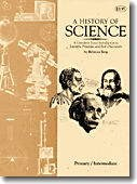 Literature Approach: History of Science Gr 3-6