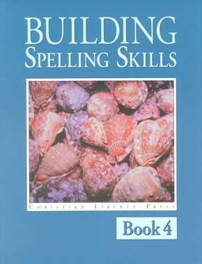 Building Spelling Skills Book 4 (2nd Edition)