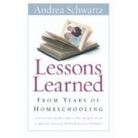 Lessons Learned From Years of Homeschooling
