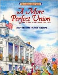 More Perfect Union: The Story of Our Constitution