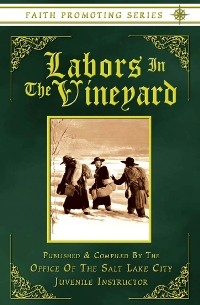 Labors in the Vineyard (1884)
