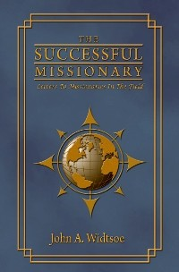 The Successful Missionary (1932)
