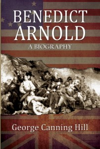 Benedict Arnold: A Biography (1865)