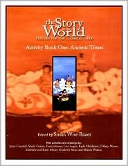 Story of the World, The: Vol. 1, Ancient Times Activity Book