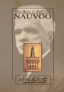 The Rise and Fall of Nauvoo (1900)