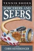 Tennis Shoes #11 CD: Sorcerers & Seers