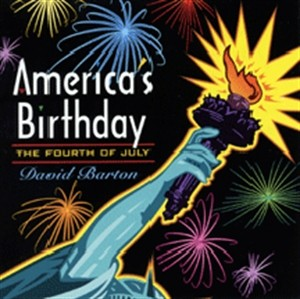 America's Birthday: 4th of July - CD