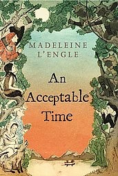 Wrinkle in Time #5: An Acceptable Time