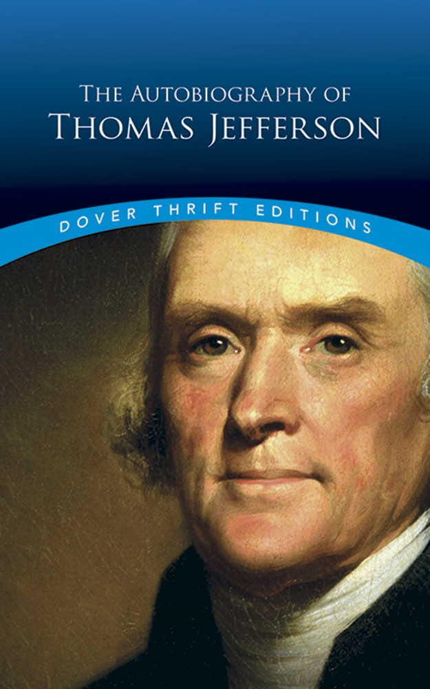 a biography of thomas jefferson the president