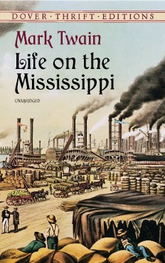 Life on the Mississippi (Dover Thrift)