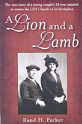 Lion and a Lamb, A