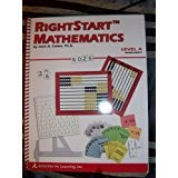 RightStart Math - Teacher's Manual - Grade 1 (Home School Version)