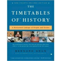 Timetables of History, The