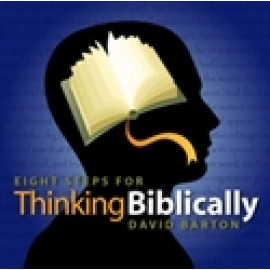 Eight Steps for Thinking Biblically - CD