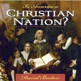 Is America a Christian Nation? - CD