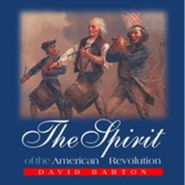 Spirit of the American Revolution/America's Birthday - 2 CD set