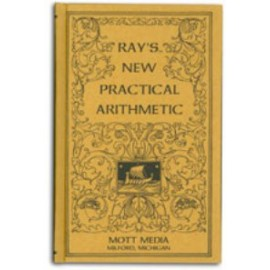 Ray's New Practical Arithmetic - Grades five and six