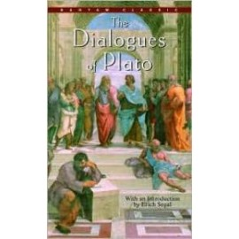 Dialogues of Plato, The