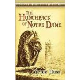 Hunchback of Notre Dame, The - (Dover Thrift)