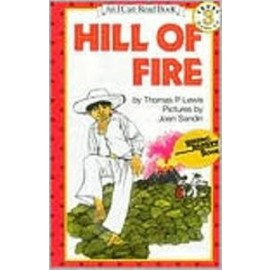 Hill of Fire (Level 3 Reader)