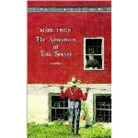 Adventures of Tom Sawyer (Dover Thrift)