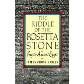 Riddle of the Rosetta Stone, The