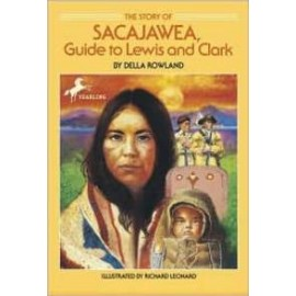 Story of Sacajawea, Guide to Lewis & Clark
