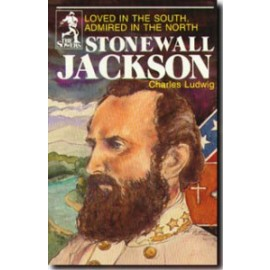 Sower: Stonewall Jackson: Loved in the South, Admired in the North