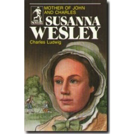 Sower: Susanna Wesley: Mother of John and Charles