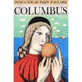 Columbus - D'Aulaire (1955)